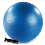 matte surface anti-burst gym ball yoga ball swiss ball