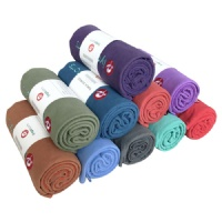 eQua sueded yoga towel